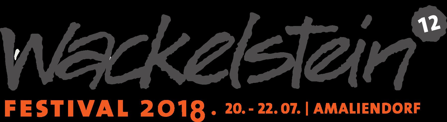 Wackelstein Festival 2018