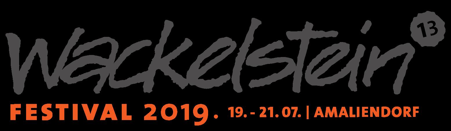 Wackelsteinfestival 2019